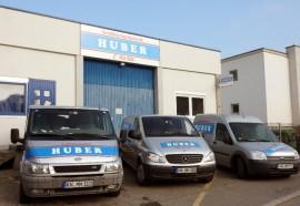 Kundendienst Fahrzeuge