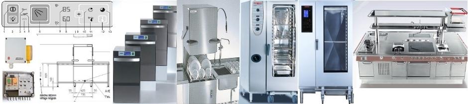 großküchentechnik - huber - unsere geräteangebot - Dampfgarer Großküche